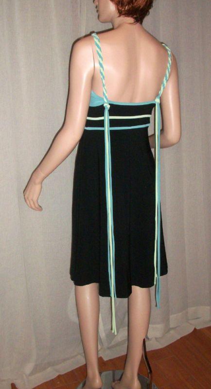 Black dress ebay 08