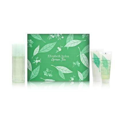 Green Tea Scent by Elizabeth Arden for Women « Holiday Adds