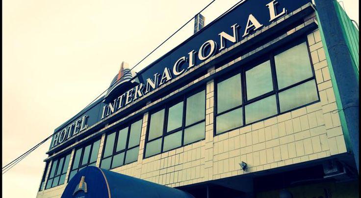 Hotel Internacional - Barra del Chuy