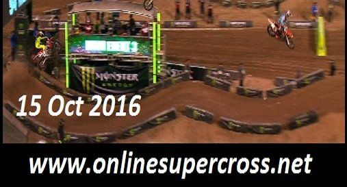 How to Watch Monster Energy Cup Online (2016)