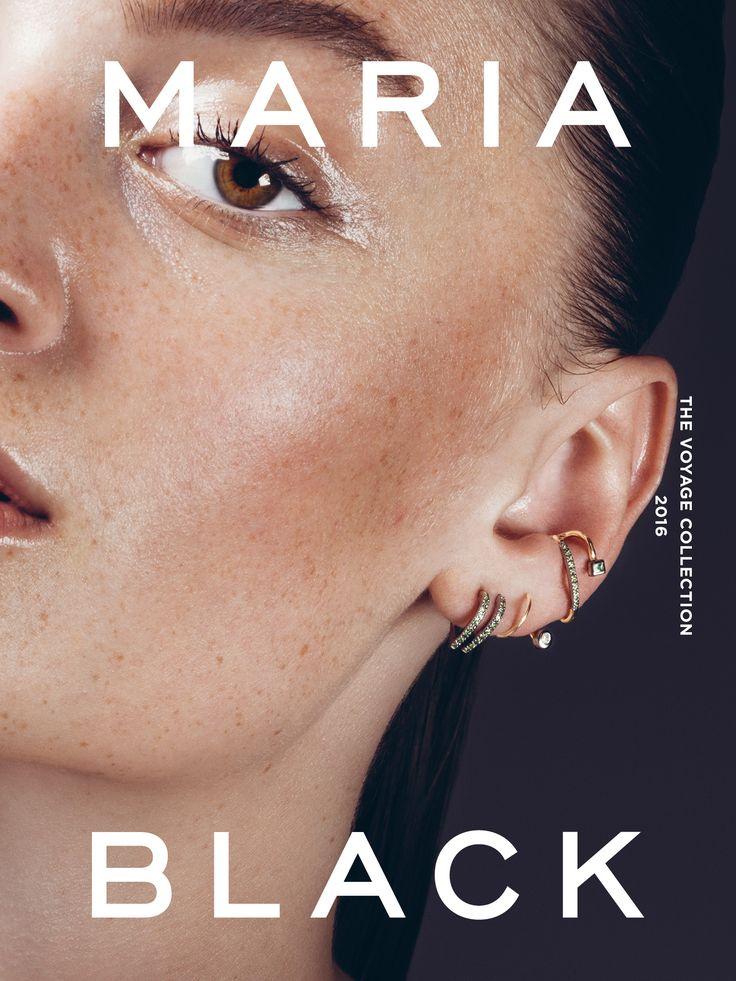 Voyage Collection from Maria Black  #mariablack #mariablackjewellery