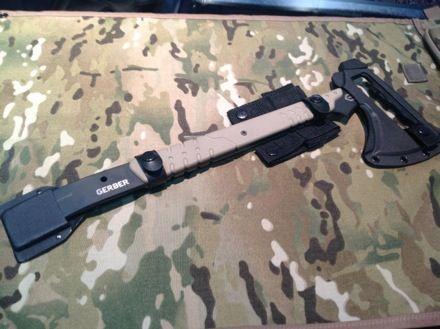 Downrange Tomahawk [ EgozTactical.com ] #knives #tactical #survival