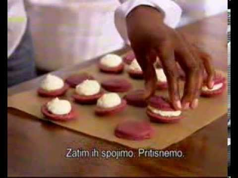 Lorainne Pascale Baking Made Easy - Macaroons