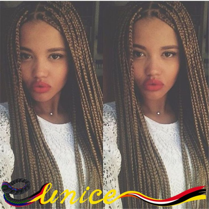13 best 24 inches box braids hair extension crochet braids havana 1 piece only box braids twist crochet braids synthetic braid twist crochet braids hair extension senegalese dreadloc fauxloc if you like our 24 inches box pmusecretfo Images