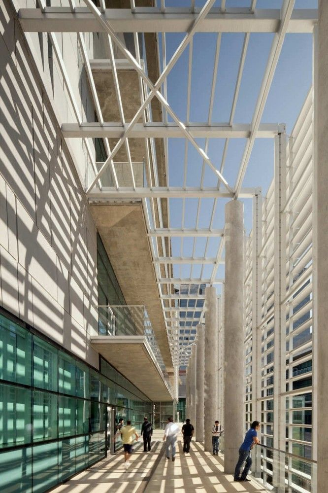 17 best images about reference trellis shade structures - Tarrant county college interior design ...