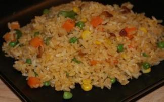 recetas de arroz con vegetales
