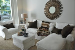 Pulire il divano-divano