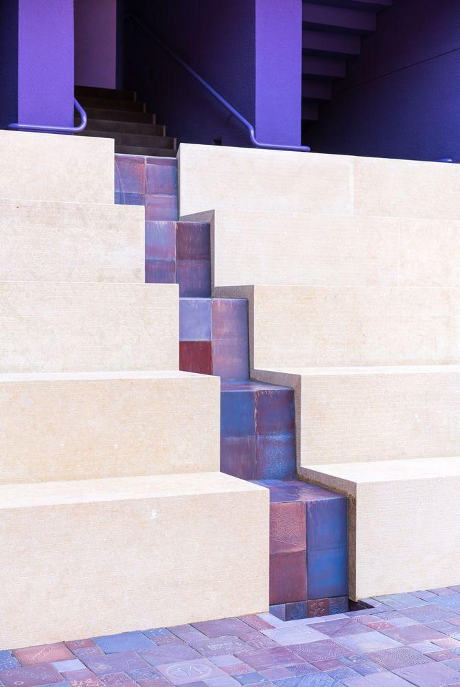Gallery of Highland Hall Residences Stanford University / LEGORRETA - 8