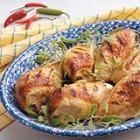 KY Grilled Chicken