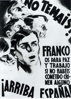 Spain - 1936-39. - GC - poster - Propaganda nacional
