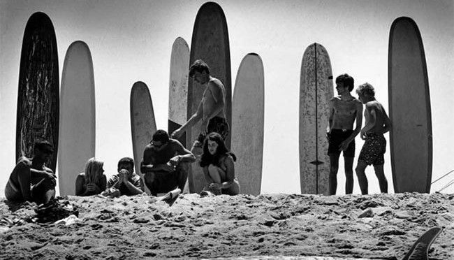 Waves & Water – Australian Beach Photography Max Dupain