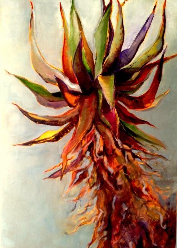 Mount Pleasant Aloe Ii