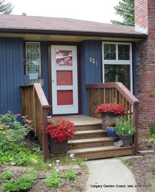 calgary front door - Google Search