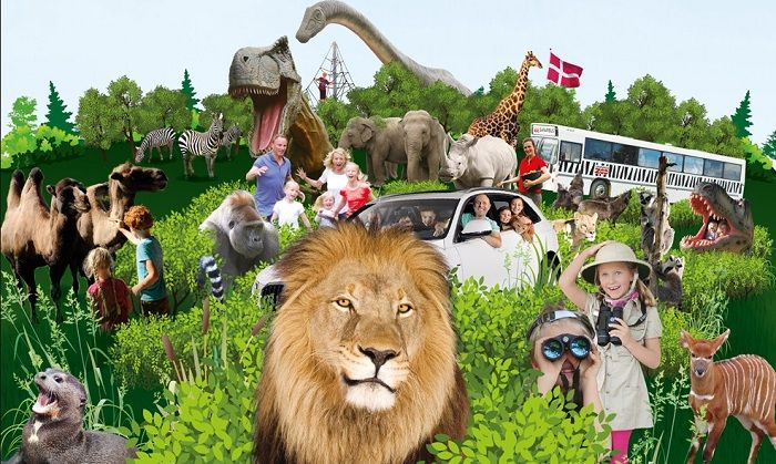 Percakapan 4 Orang di Kebun Binatang Dalam Describing Animal Dengan Bahasa Inggris - http://www.bahasainggrisoke.com/percakapan-4-orang-di-kebun-binatang-dalam-describing-animal/