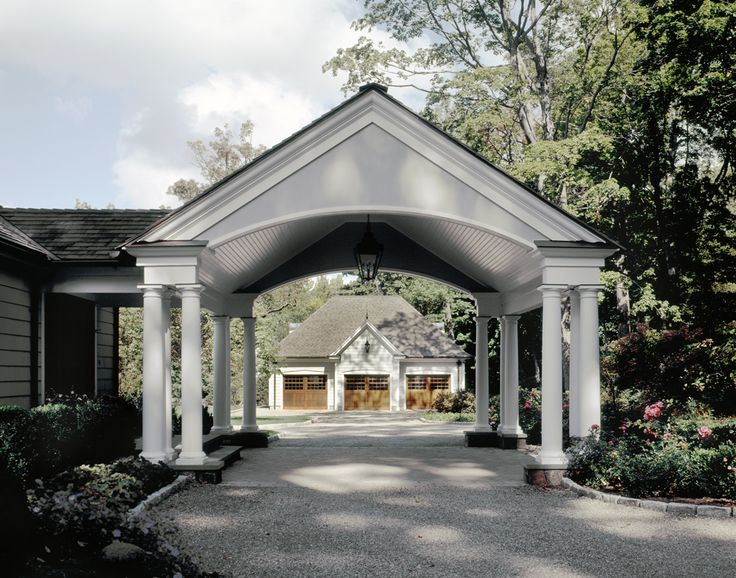 1000 images about architecture porte cochere on for Porte cochere homes