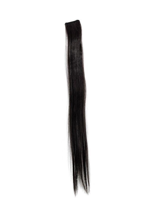 ead57af9853 1 Clip-in Extension Strands Hair Extension Smooth Braun 45cm yzf-p1s18-4/12  4260451452414 eBay#Hair#Smooth#Braun
