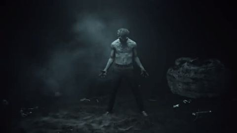 Panic! At The Disco | Emperor's New Clothes | GIF