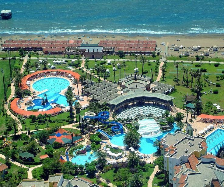 Belek'in muhteşem havası Limak Arcadia'nın misafirperverliği ile buluşuyor.  bit.ly/tatilturizm-limak-arcadia-golf-resort  #tatilturizm #LimakArcadia