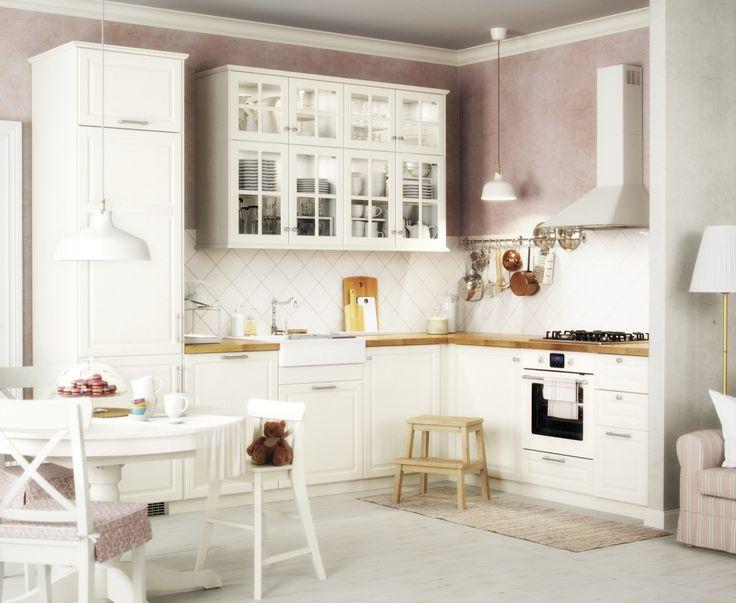 Onderkast Keuken Ikea : Ikea keuken wit en cheap wit glazen keuken achterwand uit n