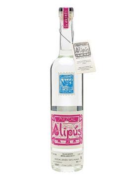 Alipus San Andres Mezcal