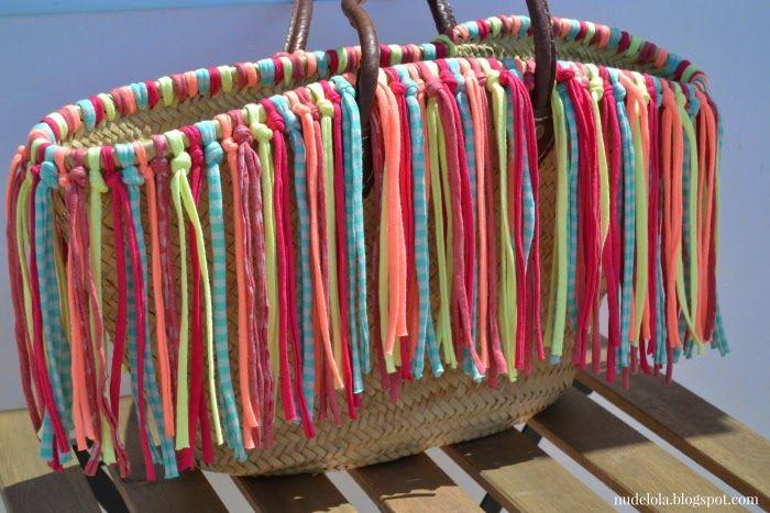 como hacer bolsas de tela - Buscar con Google