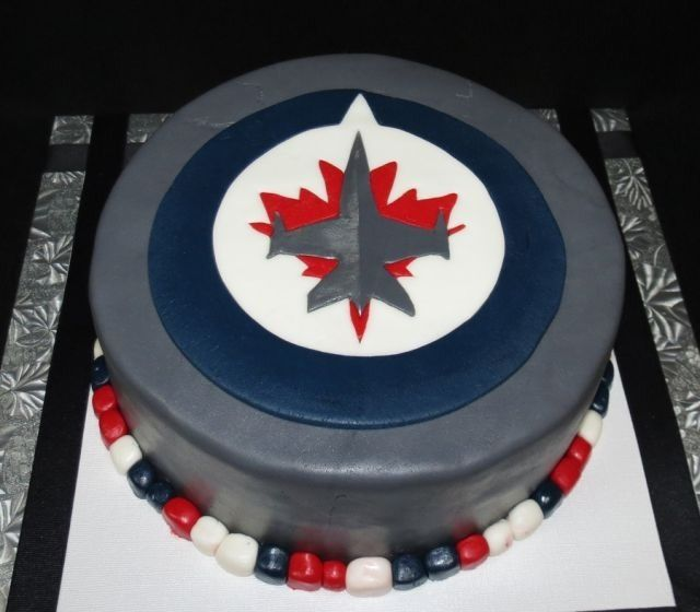 Wedding Desserts Winnipeg: 11 Best Birthday Cakes Images On Pinterest