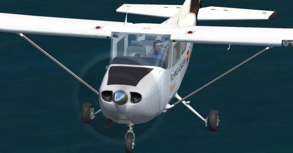 Gestair Fly Academy
