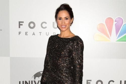 Royal Gossip: Meghan Markle returns to star in Suits