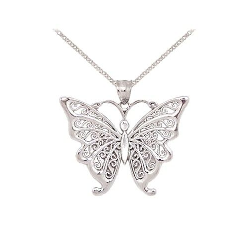 LAMUCH Women Crystal Inlaid Insect Dragonfly Long Necklace Sweater Chain 1X3vBc8