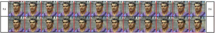 Human Faces Atm (bug) #worldofwarcraft #blizzard #Hearthstone #wow #Warcraft #BlizzardCS #gaming