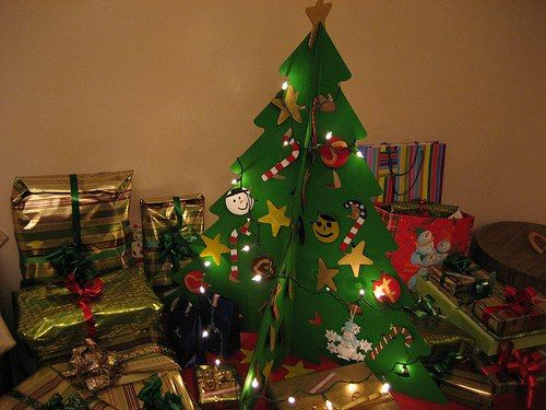 1000+ ideas about Artificial Christmas Trees on Pinterest ...