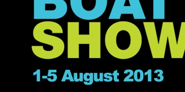 Sydney International Boat Show. 1-5 August, 2013.