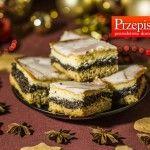 SEROMAK - najlepszy, wypróbowany przepis, który zawsze się udaje, na pyszne ciasto łączące w sobie najlepsze cechy makowców i serników.