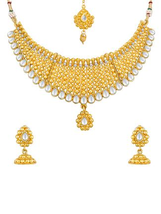 Buy Luxor gold plated  Online, , LimeRoad