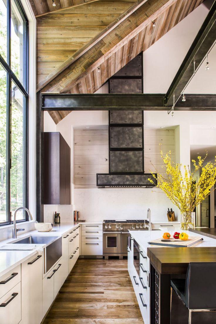 SOLD: Custom Modern Farmhouse | Atlanta Real Estate ...