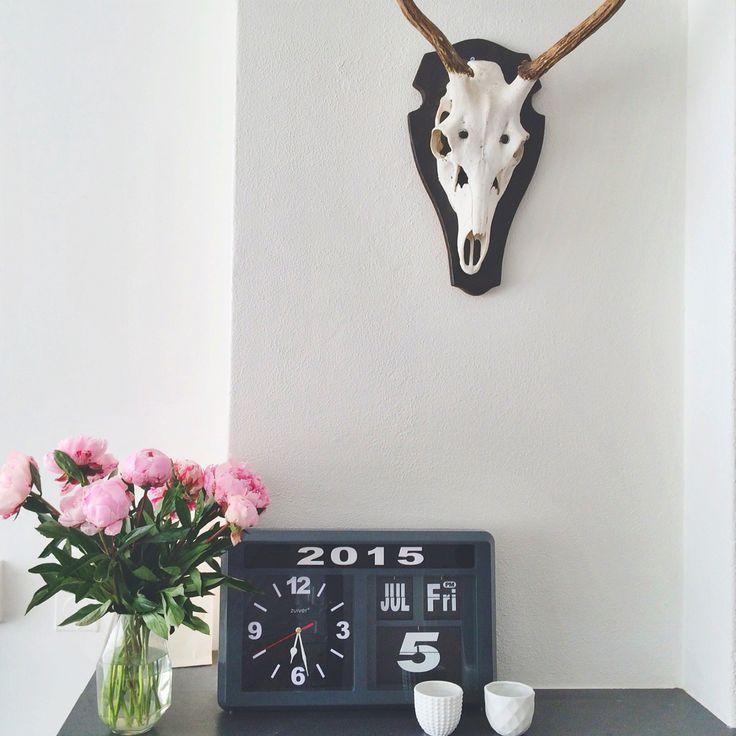 My cool clock