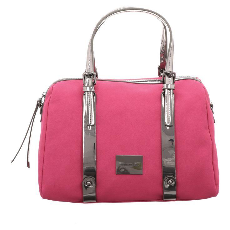Merch Mashiah | Marlene | Cityshopper | Handtasche - pink