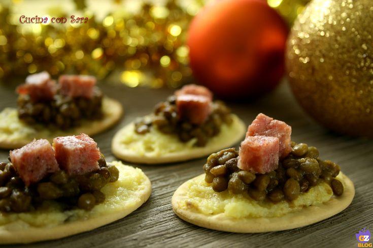 Lenticchie e cotechino, ricetta originale