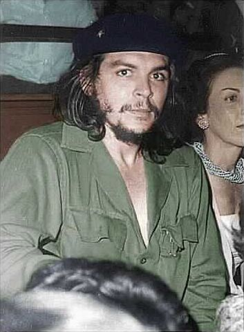 Che Guevara June 2, 1959 - Che Guevara - Wikipedia, the free encyclopedia