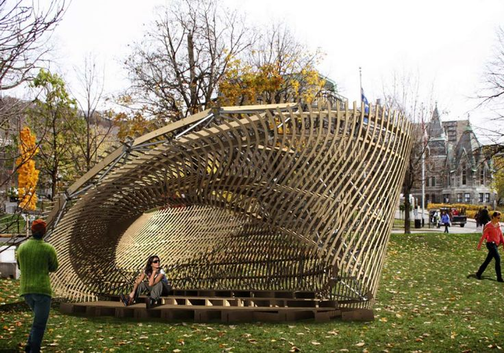 Best Mobius Architecture Design ~ http://www.lookmyhomes.com/great-home-with-mobius-architecture/