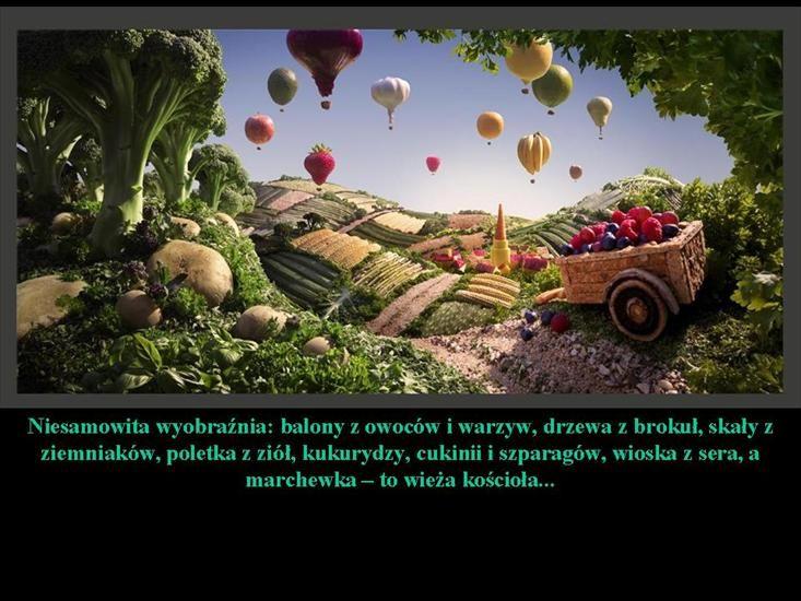 z warzyw