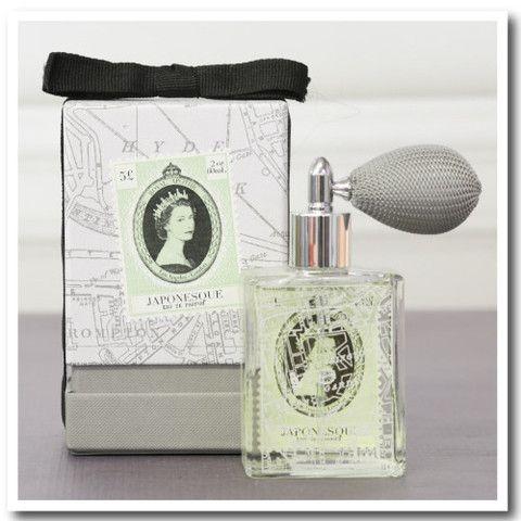 Japonesque Eau De Parfum | Royal Apothic