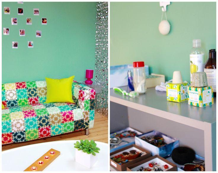 les 253 meilleures images propos de organisation sur pinterest conseils rangement du. Black Bedroom Furniture Sets. Home Design Ideas