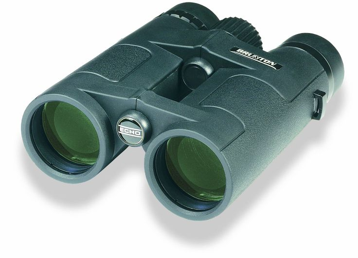 Brunton Echo 8X Open Framed Binocular, 42mm