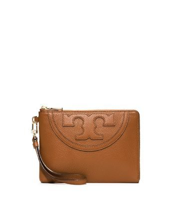 Tory Burch All-t Large Wristlet For the diaper bag