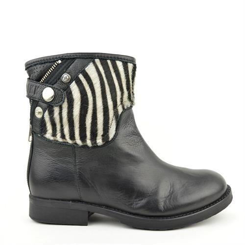 Nubikk Sarah bck zip short - Ankle boots - Ladies - Oxener Schoenen
