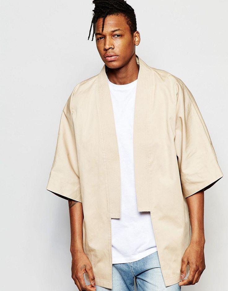 The New County Kimono