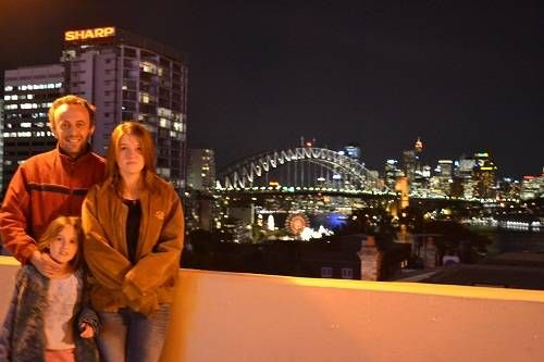 25 Fun Things To Do In Sydney With Kids
