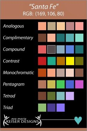 17 Best Images About Palettes Couleurs On Pinterest