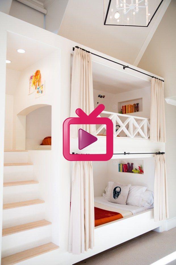 Kinder Schlafzimmer Ideen Mobelde Com In 2020 Schlafzimmer Ideen Zimmer